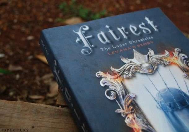 fairest 3