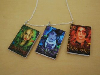 splintered trilogy