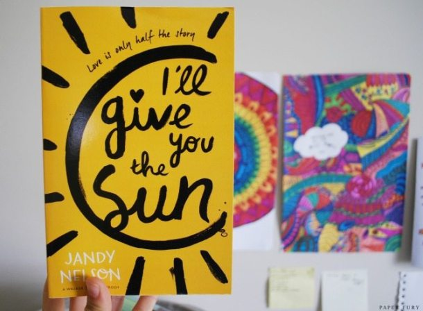 ill give you the sun (7)