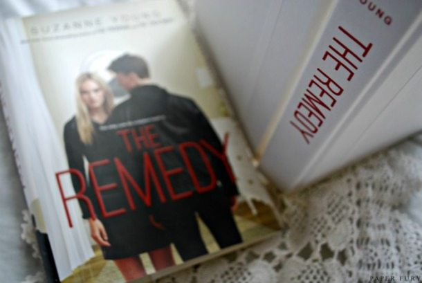 the remedy (5)