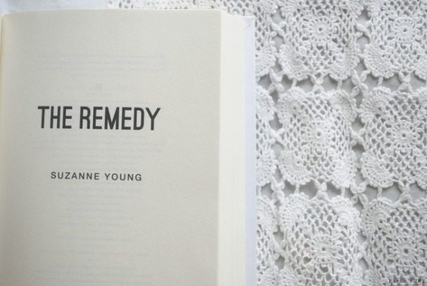 the remedy (6)