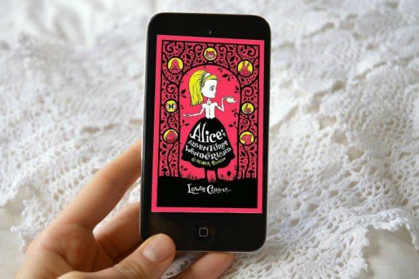alice ipod