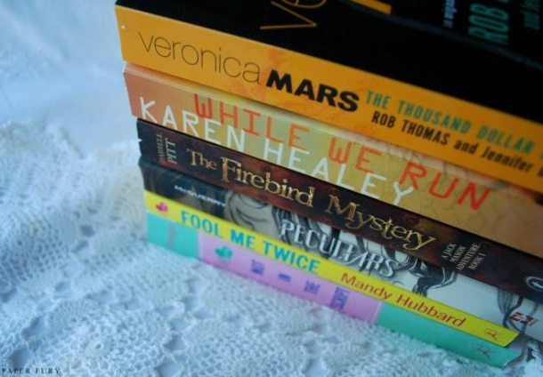 books i wont read