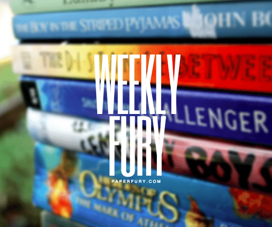 weekly fury #49