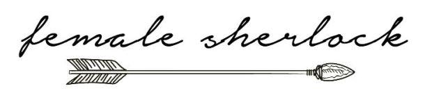 10 female sherlock