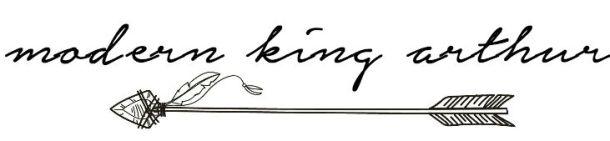 11 king arthur
