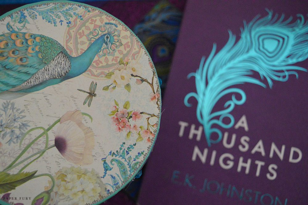 a thousand nights (3)
