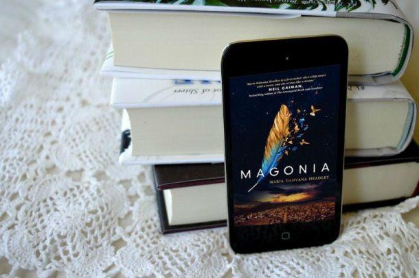 magonia copy