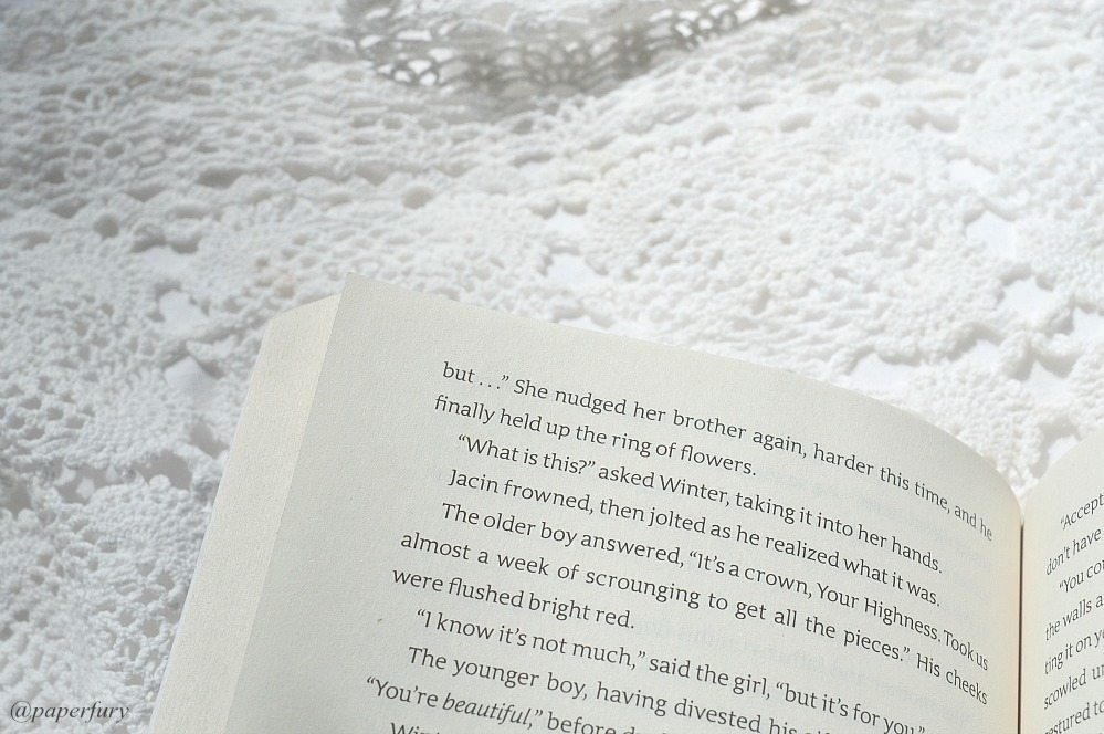 winter (pages)