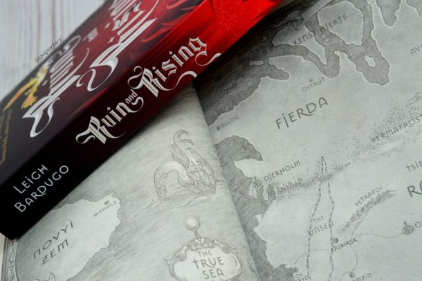 six of crows ruin and rising grisha - map