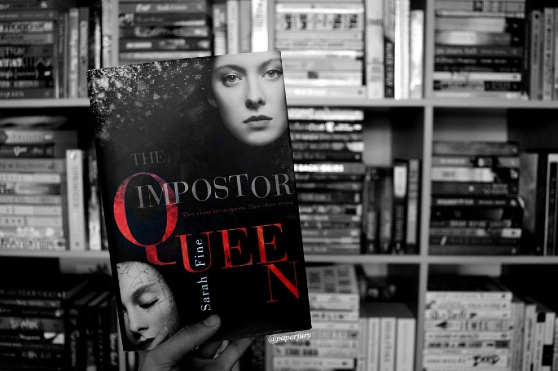 the impostor queen (2)
