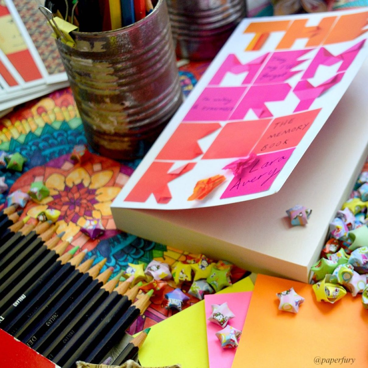 the memory book (5)