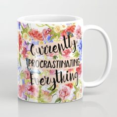 currently-procrastinating-mugs