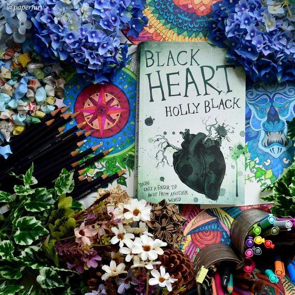 holly-black-black-heart