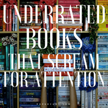 Underrated YA Books