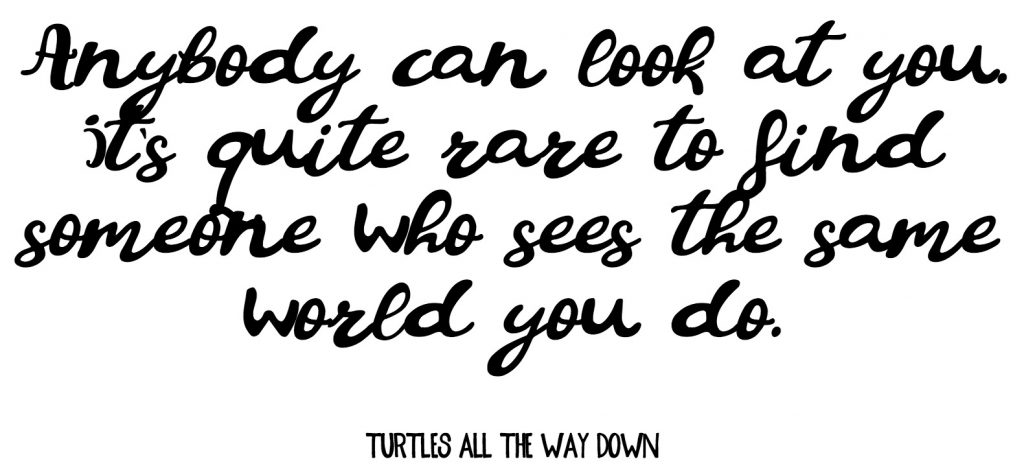 Resultado de imagen para turtles all the way down