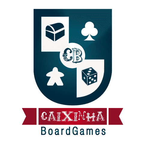 Caixinha BoardGames