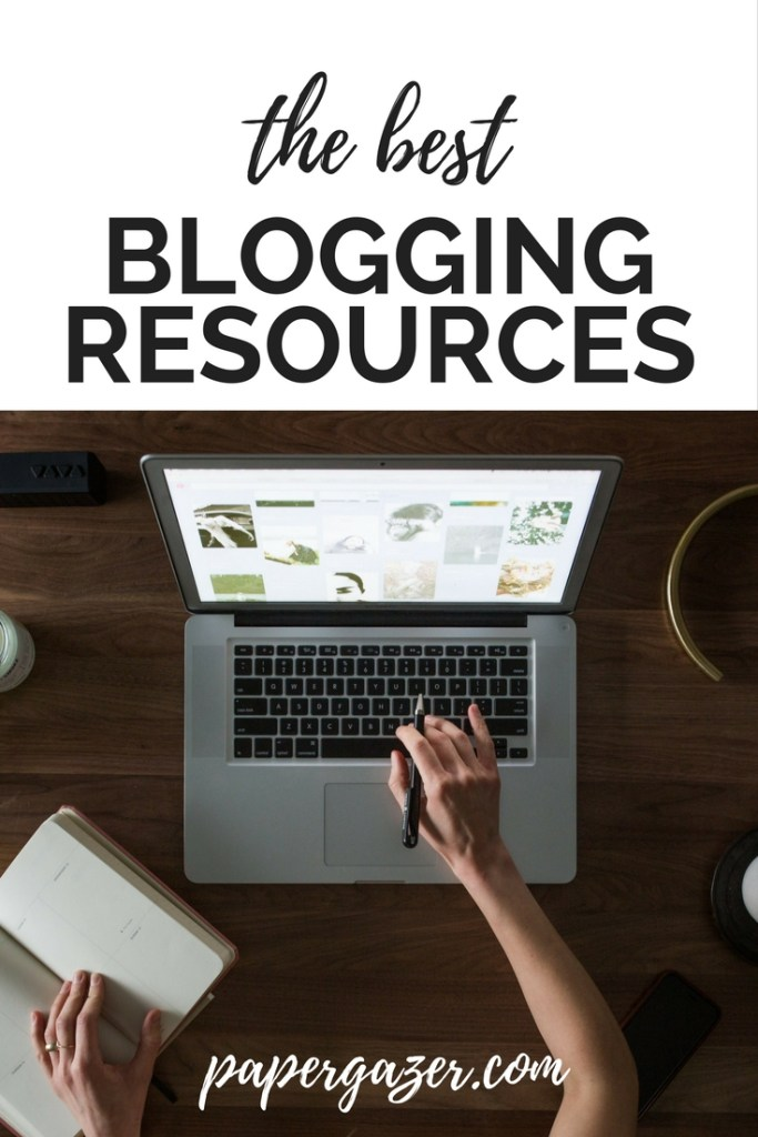Are you looking to start a blog? Are you a blogging beginner? These are the best blogging resources. These courses and books will help you grow your blog traffic, increase your pageviews, and launch quickly and successfully.