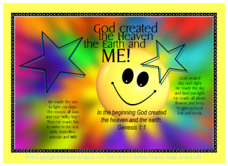 God has a PLAN 4u! ~ FREE Article for Kids | Paper Gifts ...