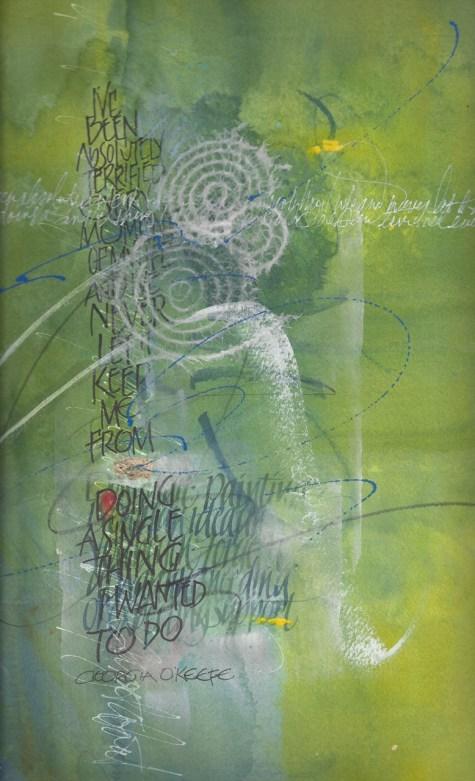 by Barbara Close