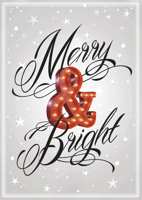 Kelly Bernal Merry and Bright