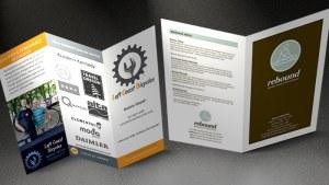 custom flyer printing