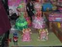 Korean mrket dolls