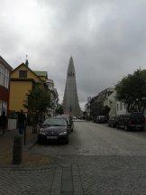 Lutheran Church in Reykjavik
