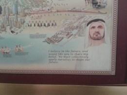 Story of Sheikh Mohammed