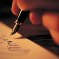 Dear Old Love Letters,