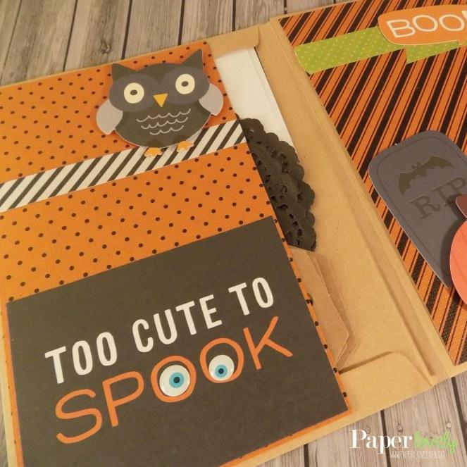 owl spook