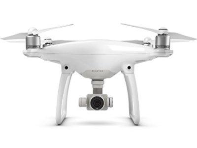 DJI Phantom 4 - Drone cuadricóptero