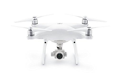 DJI Phantom 4 Advanced Plus - Dron con cámara 4K HDR cuadricóptero