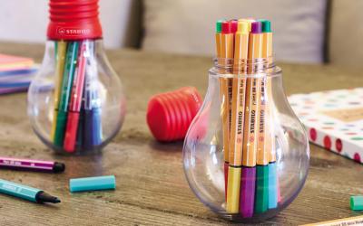 Subrayadores de colores y rotuladores más vendidos en Amazon