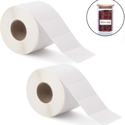 Etiquetas adhesivas y pegatinas