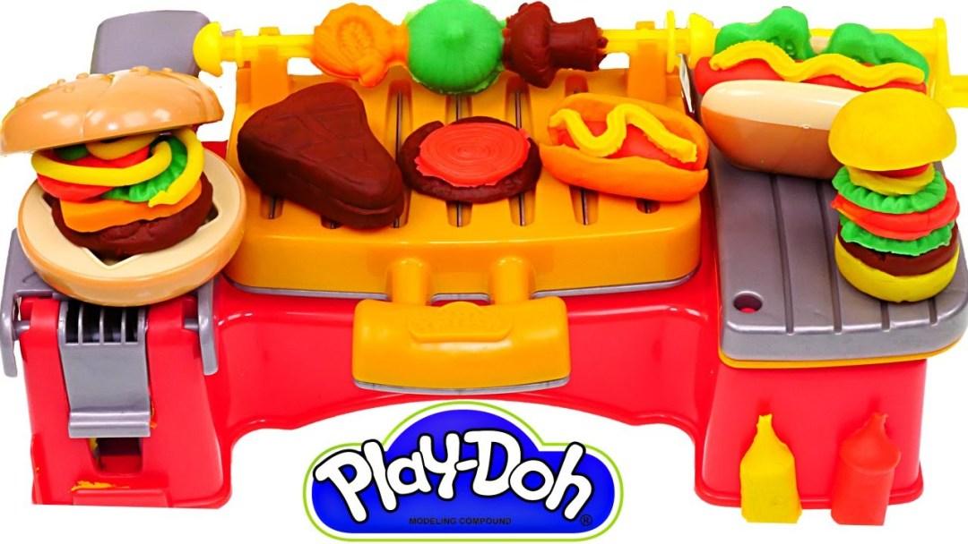Plastilina Play-Doh 1