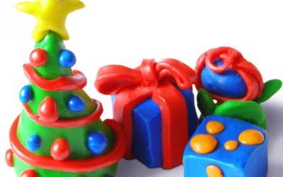 ¡Regala creatividad en Navidad con Play-Doh!