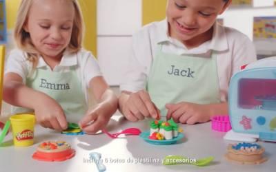 Manualidades fáciles: figuras de plastilina para niños