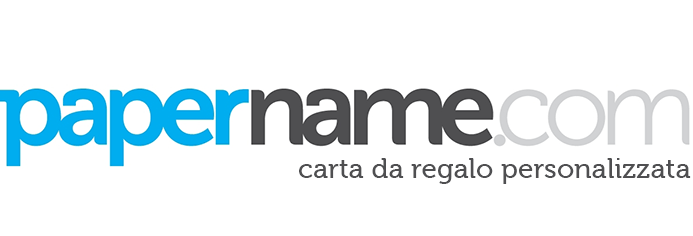 carta da regalo personalizzata on line papername