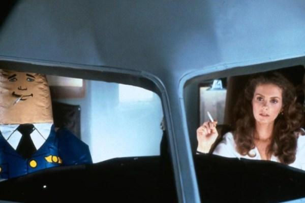 «Аэроплан!» — самый смешной фильм в истории (на самом деле ...