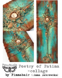 poetry of patina