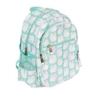 Backpack Peacocks