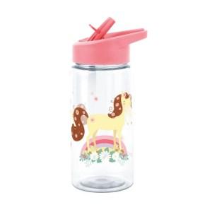 Drink Bottle Horse