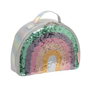 Cool Bag Rainbow Sequin