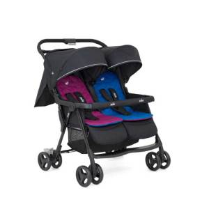 Joie-Aire-Double-Stroller-for-twin