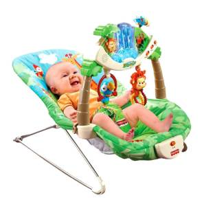 baby-bouncer for rent