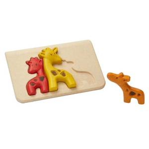 plan-toys-giraffe-puzzle