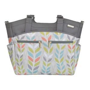 Camber Baby Diaper Bag Tote Citrus Breeze