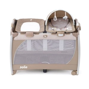 Joie-Pack-And-Travel-Crib-Set