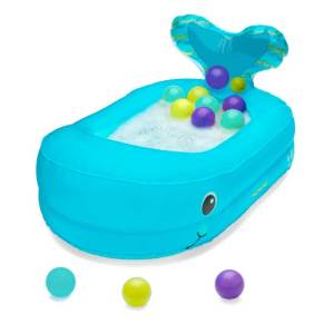 Whale-Bubble-Ball-Inflatable-Bath-Tub